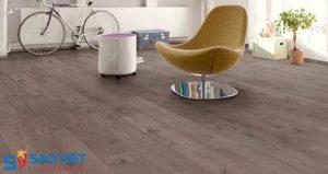 Tiêu chuẩn đánh giá chất lượng của sàn gỗ công nghiệp