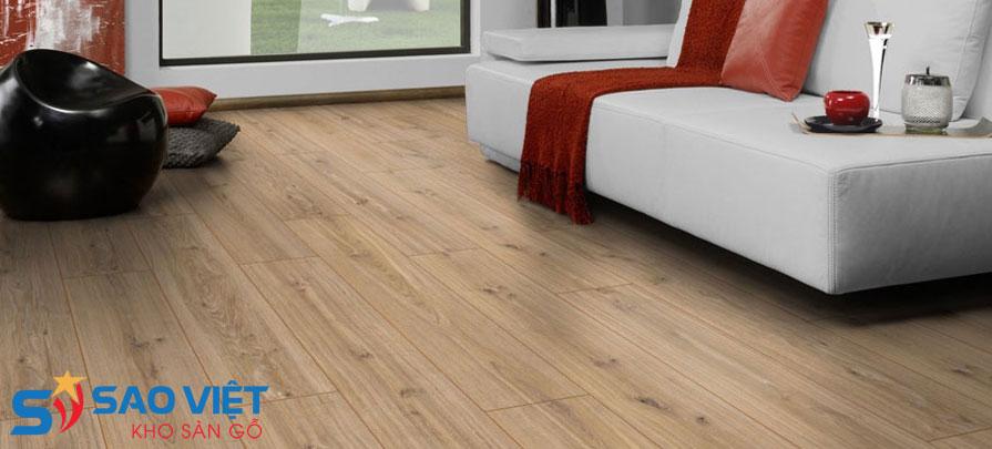 Sàn gỗ Cadino Indonesia