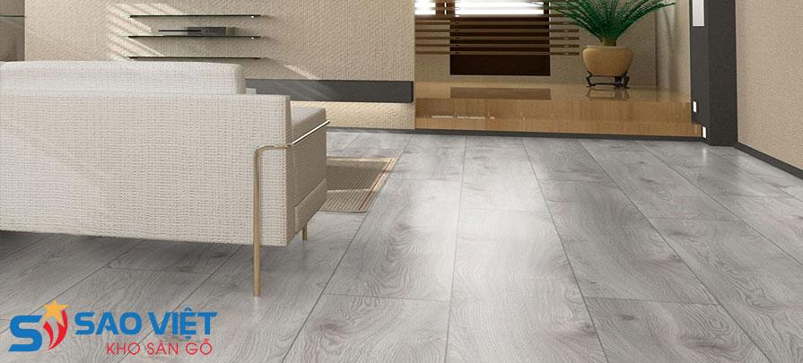 Sàn gỗ công nghiệp Cadino