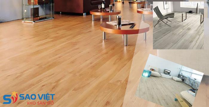 sàn gỗ công nghiệp Thaigreen
