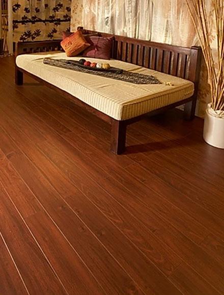 Sàn gỗ Robina 12mm
