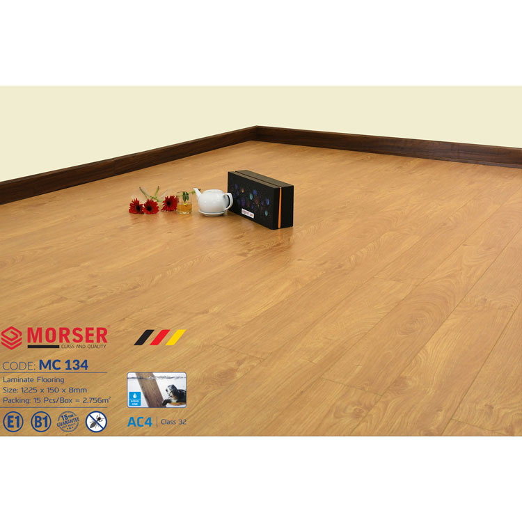 Morser MC134-8mm