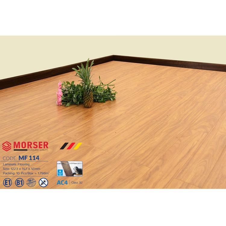 Morser MF114-12mm