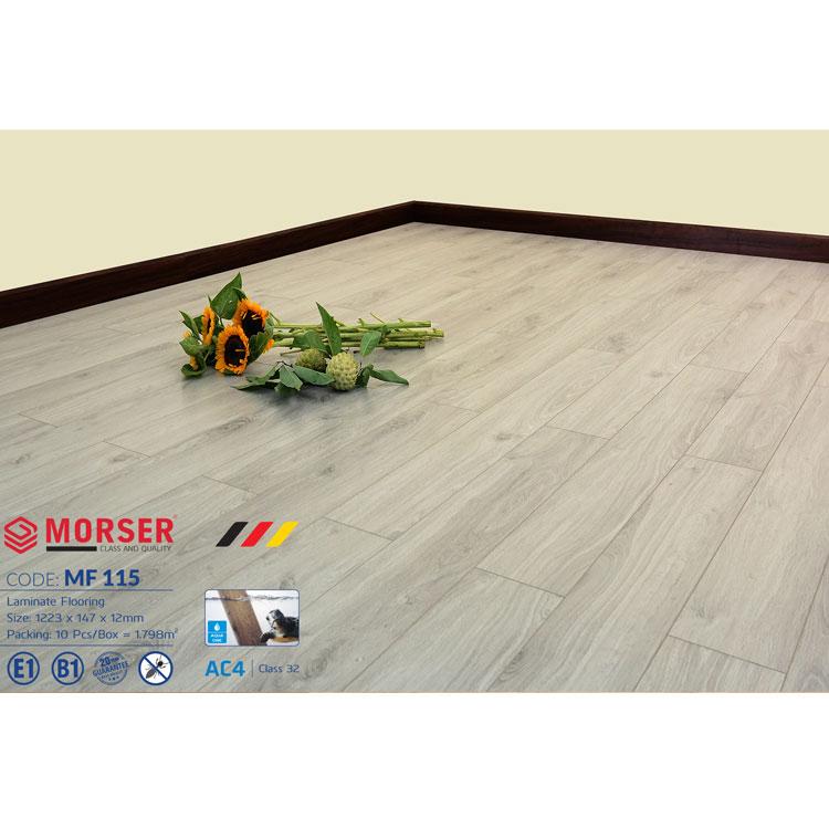 Morser MF115-12mm