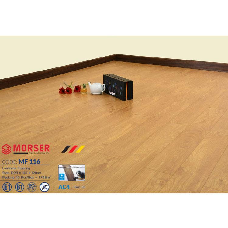 Morser MF116-12mm