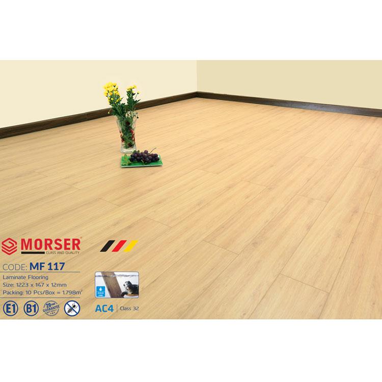 Morser MF117-12mm