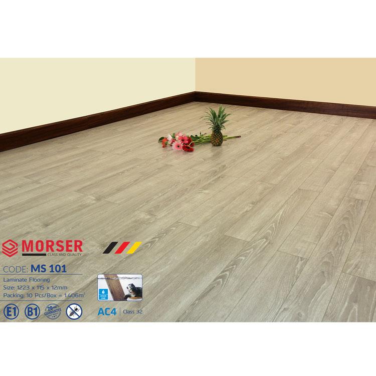 Morser MS101-12mm