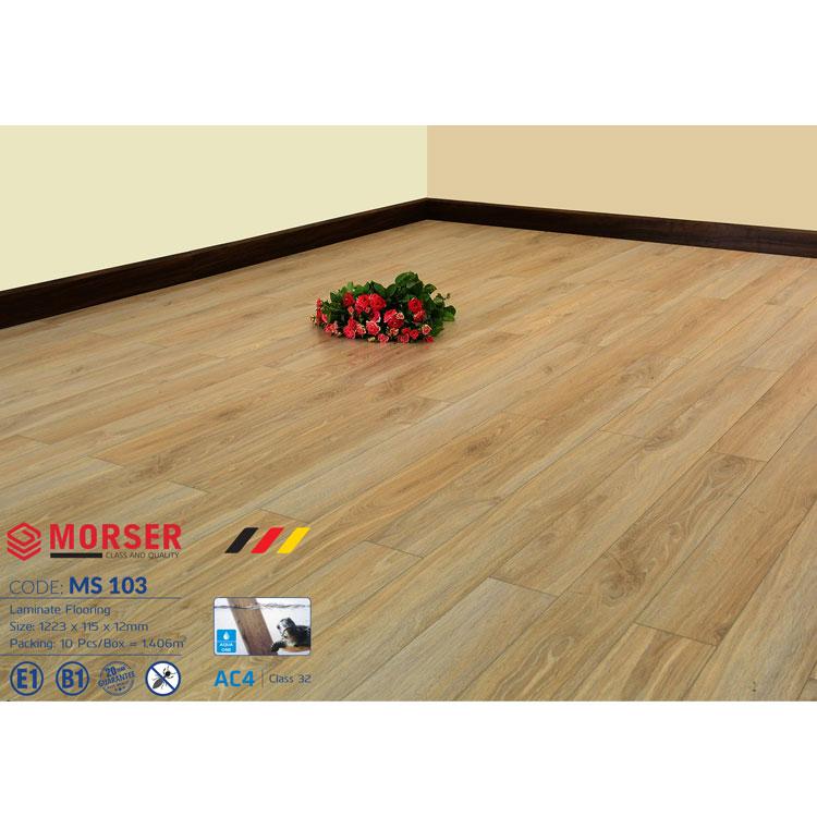 Morser MS103-12mm