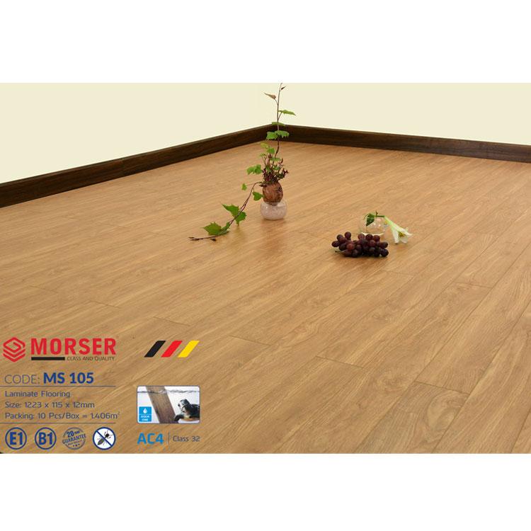 Morser MS105-12mm
