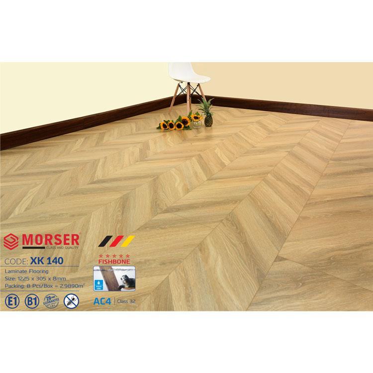 Morser XK140-8mm