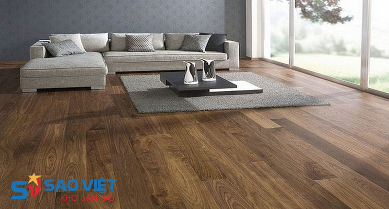 Sàn gỗ Woodstar