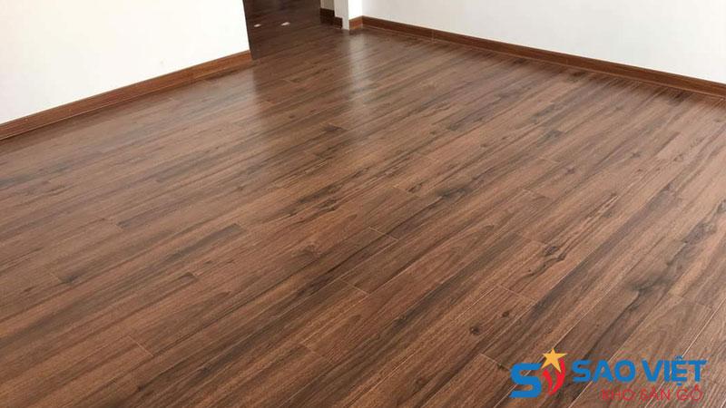 Lý do bạn nên chọn sàn gỗ công nghiệp