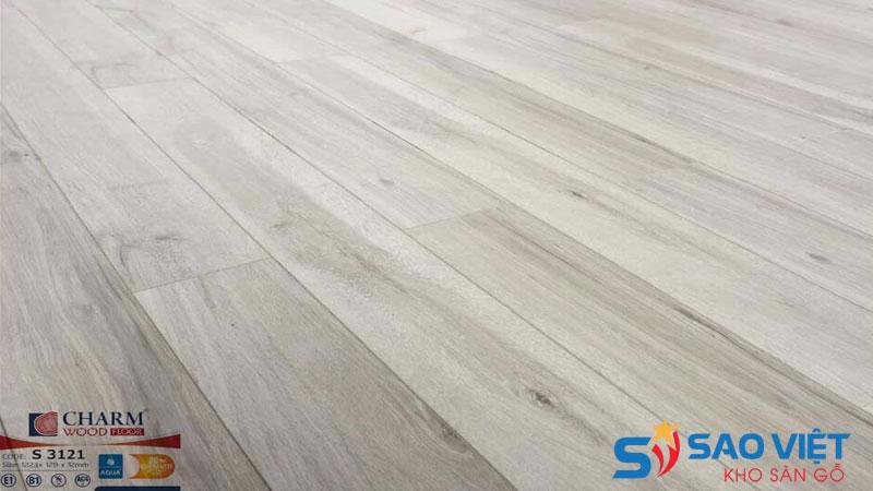 Sàn gỗ Charm Wood