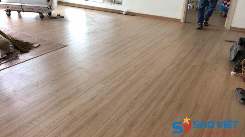 Sàn gỗ công nghiệp có bị mối mọt không?
