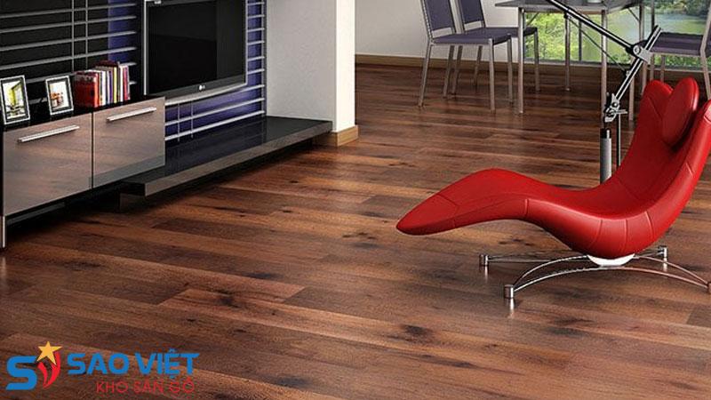 Sàn gỗ công nghiệp loại nào tốt?