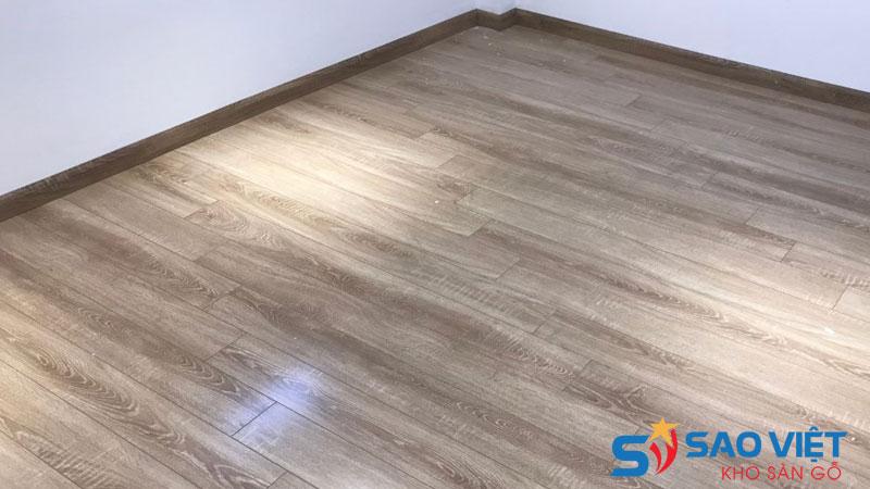 Sàn gỗ Grandee