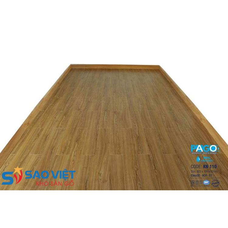 Sàn gỗ Pago KN110