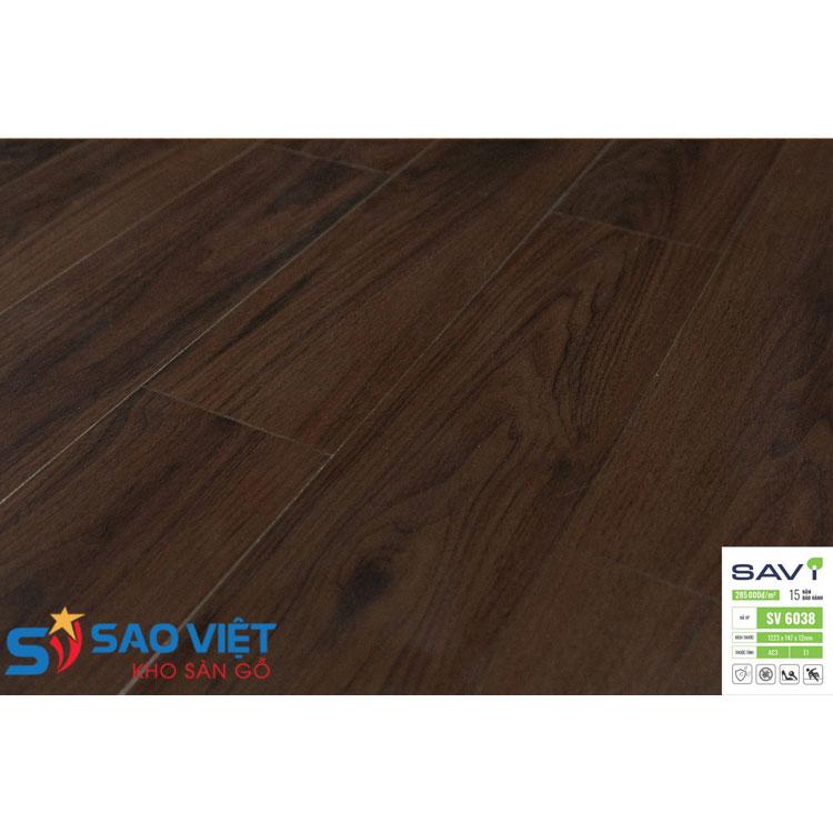 Savi SV6038-12mm