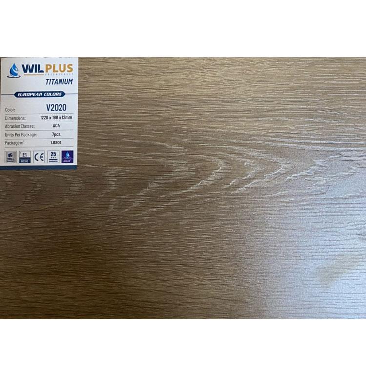 Wilplus V2020-12mm
