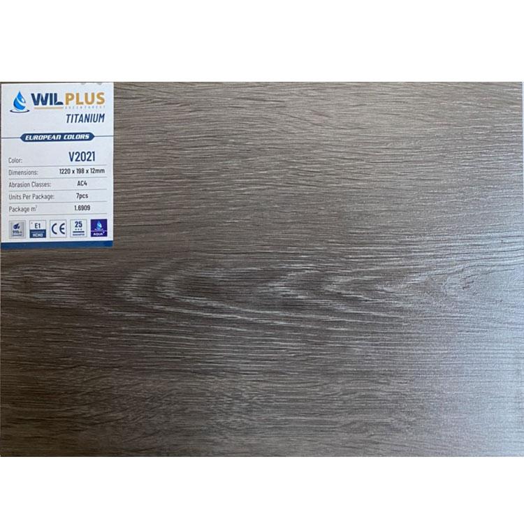 Wilplus V2021-12mm