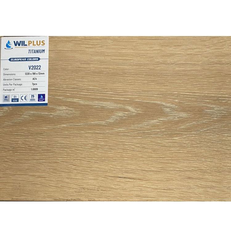 Wilplus V2022-12mm