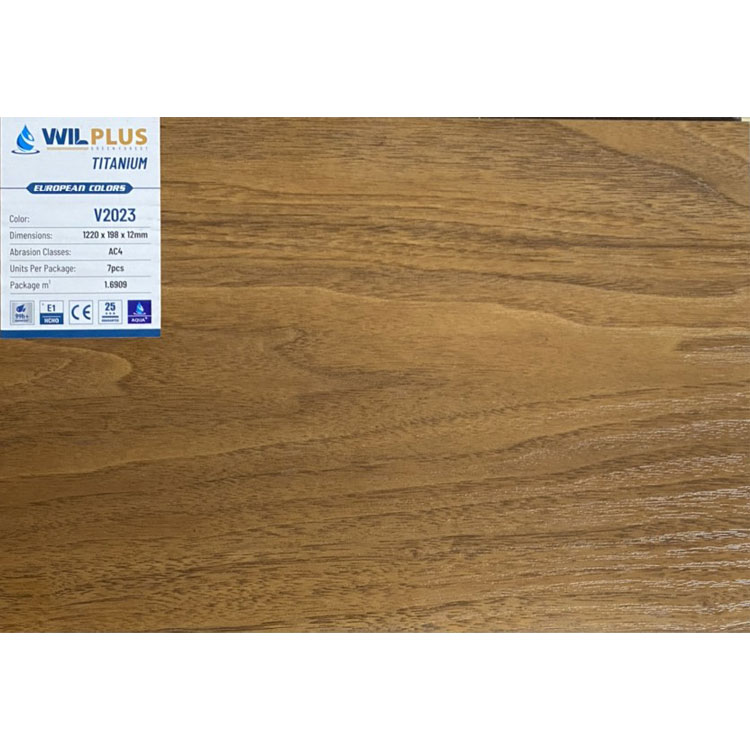 Wilplus V2023-12mm