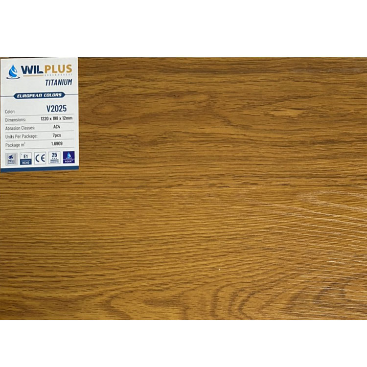 Wilplus V2025-12mm