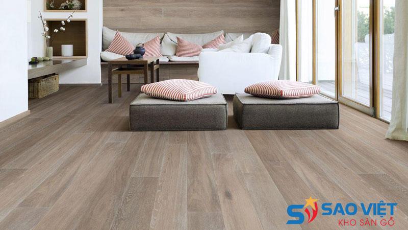 Sàn gỗ Ziccos