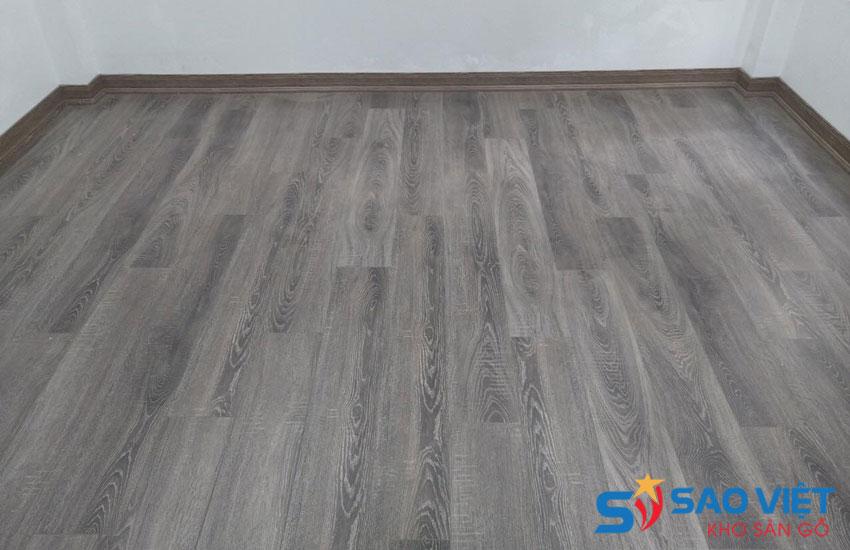 Các loại sàn gỗ công nghiệp nhập khẩu